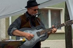 Straßenmusikfest