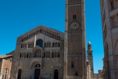 Italien Urlaub (Teil 1)
