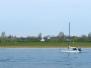 Chillen am Rhein